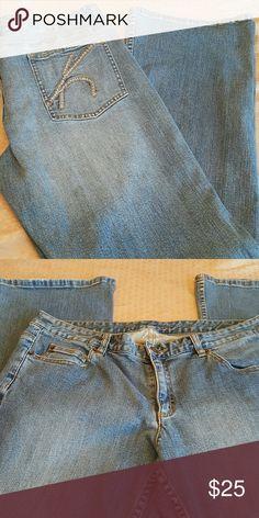 Jeans Light wash jeans Michael Kors Jeans Boot Cut