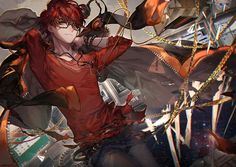 707 by kawacy.deviantart.com on @DeviantArt