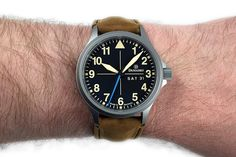 The New Timeless Damasko DB Series Watches