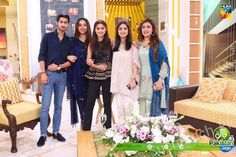 Sajal Ali With Her Brother And Sister In Jago Pakistan Jago, pakistani actresses, famous sajal ali, beautiful sajal ali, pakistani celebs