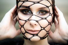 Makeup by Franziska Lerch, Professional Make-up School, ph Franco Taranto School Makeup, Ph, Halloween Face Makeup, Glow, Make Up, Makeup For School, Makeup, Maquiagem