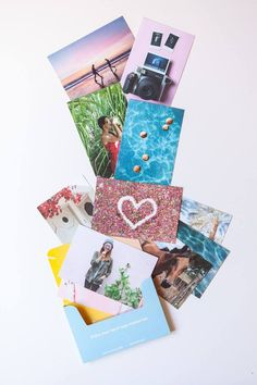 SO awesome - Photojojo Disposable Camera App: 27 prints automatically shipped to you when the last one is snapped