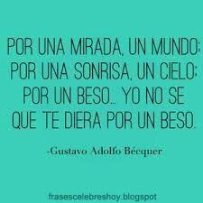 9 Gustavo Adolfo Becquer Ideas Quotes Icons Dad Quotes Minions Quotes