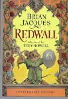 When the peaceful life of ancient Redwall Abbey is shattered by the arrival of the evil rat Cluny and his villainous hordes, Matthias, a young mouse, determines to find the legendary sword of Martin the Warrior which, he is convinced, will help Redwall's inhabitants destroy the enemy.