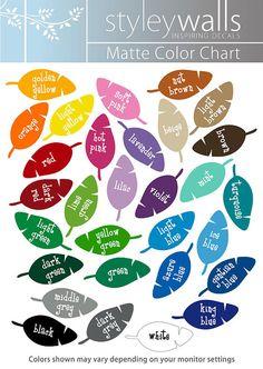 Woodland Animals Personalized Growth Chart Nursery by styleywalls