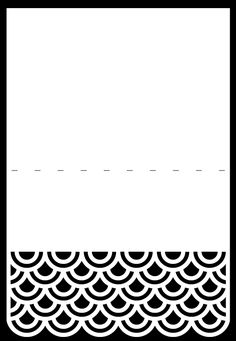 I have the next pair of deep edge cards for you today, I have a scalloped pattern on the first and a lattice pattern on the second. A similar scalloped pattern can be found here as … Silhouette Images, Silhouette Portrait, Silhouette Design, Ideas Scrap, Cricut Explore Projects, Scan And Cut, Cricut Cards, Silhouette Machine, Silhouette Cameo Projects