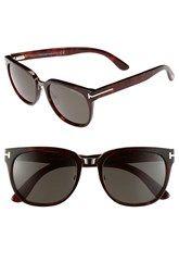 Tom Ford 'Rock' 55mm Sunglasses