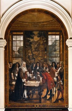 19. Founding of the Bank of England ... Great Fire Of London, The Great Fire, Tower Of London, London City, Frederick Leighton, Edward Iv, Alfred The Great, Magna Carta, King John