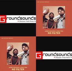 "Premiere - "" Bittersweet "" - featuring Vocalist Nicholas Ryan Gant on GroundSounds #hiphop #nofilter #jazz #Listenup"