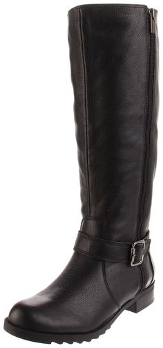 Kenneth Cole REACTION Women's Skinny Love Knee-High Boot >>> Hurry! Check out this great shoes : Knee high boots