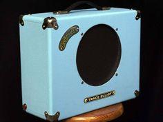 Trace Elliot Velocette 15 Watt Combo Tube Amp 1x10 Speaker Amplifier, Vintage Guitars, Guitar Amp, Minis, Tube, Electric, Hacks, Gallery, Hardware
