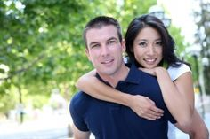 Speed dating asian guys