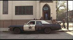 * Blues Brothers - 1974 Dodge Monaco