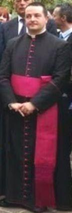 D'Abbraccio don Lucio - fascia rossa