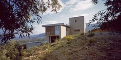 House in Monemvasia by LMarchitects - The Greek Foundation