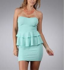 mint dress - Buscar con Google