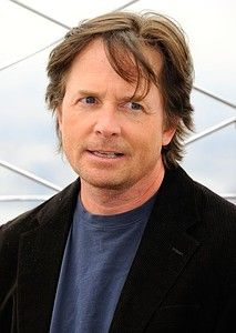 12 Days of Charitable Giving 2012: Michael J. Fox Foundation For Parkinson's Research