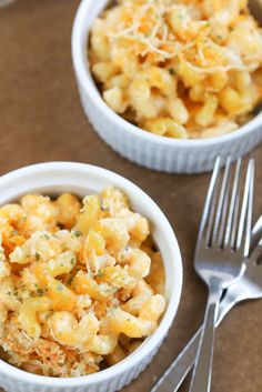 Baked Macaroni and Cheese | foodnfocus.com