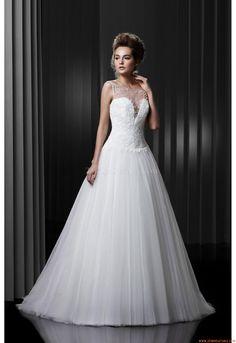 Robe de mariée Enzoani BT13-25 Beautiful 2013