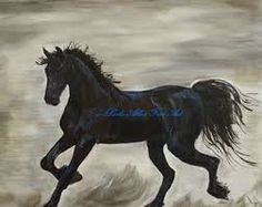 Image result for abstract horse art