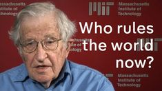 Noam Chomsky full length interview: Who rules the world now?  TPP/TTIP discussed...