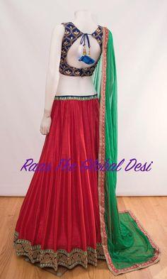 Shop Chaniya choli - handmade chaniya choli , ghaghra choli at afordable price Lehenga Gown, Indian Lehenga, Bridal Lehenga, Saree, Indian Dresses, Indian Outfits, Indian Clothes, Gawn Dress, Chaniya Choli Designer