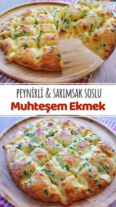 Banana Cookie Recipe, Cookie Recipes, Dessert Recipes, Desserts, Turkish Recipes, Ethnic Recipes, Tasty, Yummy Food, Frozen Yogurt