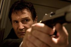 Liam Neeson's Most Badass Movies, Ranked