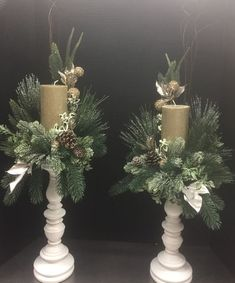"""Learn additional details on """"counter height table diy"""". Check out our website. Learn additional details on counter height table diy. Check out our website. Noel Christmas, Christmas Candles, Christmas Centerpieces, Rustic Christmas, Xmas Decorations, Christmas Projects, Christmas Wreaths, Table Centerpieces, Modern Christmas"""