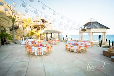 Cabo Grand Solmar Wedding Packages-Alec and T.