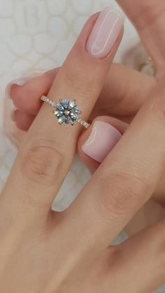 Dream Engagement Rings, Rose Gold Engagement Ring, Wedding Ring Bands, Engagement Gifts, Oval Engagement, Moissanite Engagement Rings, Big Diamond Wedding Rings, Best Wedding Rings, Wedding Ring Gold