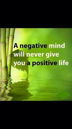 Positief denken maakt dat je meer kunt genieten!