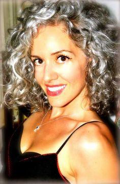 Bildresultat för grey hair dos