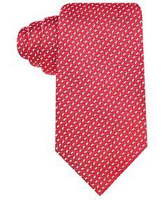 Countess Mara Tie, Ocean Natte - Ties - Men - Macys