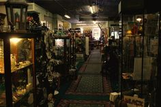 Cobblestone Lane Antiques Mall - Savannah, GA | Savannah.com