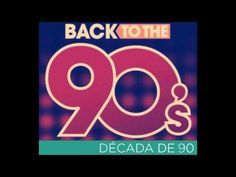 descarga Back To The 90 ~ Descargar pack remix de musica gratis Kinds Of Music, Music Is Life, Good Music, My Music, Best Of 90s, Mashup Music, Drum N Bass, Dance Music Videos, All About Music