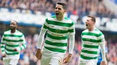 WATCH: Rogic's rocket for Celtic in Old Firm Derby