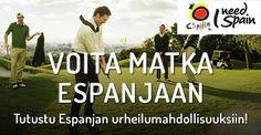 Koripallon MM-kisat Espanjassa - Voita matka! http://www.rantapallo.fi/urheilu-espanjassa/