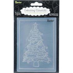 Darice Embossing Folder, 4.25 by 5.75-Inch, Christmas Tree, http://www.amazon.com/dp/B0060LAIGE/ref=cm_sw_r_pi_awdm_CaaVwb178KBND