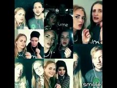 I wont give up / smule meetup Switzerlabd 2015 I Wont Give Up, Basel, Giving Up, Switzerland, Songs, Youtube, Movie Posters, Movies, 2016 Movies