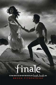 Finale (Hush Hush 4) Ultimo libro de HUSH HUSH