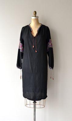 Donka Horo Kleid 1920er Jahre Vintage Kleid 20er von DearGolden