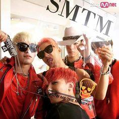 When are you guys appearing on SMTM? Daesung, Gd Bigbang, Sung Lee, Gd & Top, G Dragon Top, Fandom, Show Me The Money, Choi Seung Hyun, Big Bang