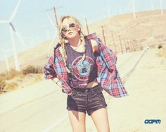 TAEYEON - The 2nd Mini Album 'Why' BOOKLET (CLEAN ver.) - GGPM Official WebSite