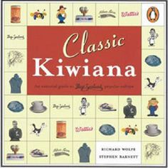 Classic Kiwiana: An Essential Guide to New Zealand Popular Culture Kiwiana, All Things New, Learning Resources, Popular Culture, Good Old, New Zealand, Growing Up, History, Classic
