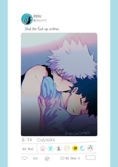 My Hero Academia Shouto, My Hero Academia Episodes, Hero Academia Characters, Anime Characters, Cute Gay Couples, Cute Anime Couples, Cute Anime Character, Character Art, Anime Love