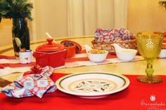 Jantar mexicano em casa, receitas e decoração simples!