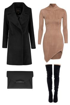 """""""Untitled #358"""" by maritzawaffles on Polyvore featuring Givenchy"""