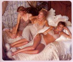 Victoria's Secret catalogue: 1979