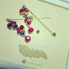 I'm selling Alluring Collection for RM15. Get it on Shopee now!https://shopee.com.my/double.charms/7394287 #ShopeeMY